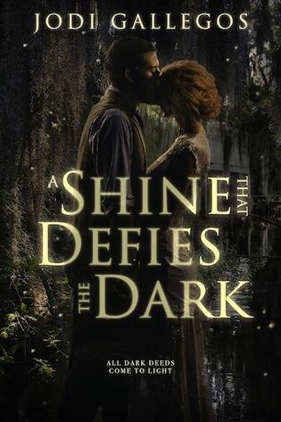 A Shine That Defies The Dark - Jodi Gallegos