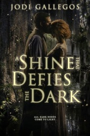 A Shine That Defies The Dark - Jodi Gallegos