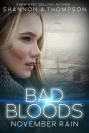 Bad Bloods - Shannon A Thompson