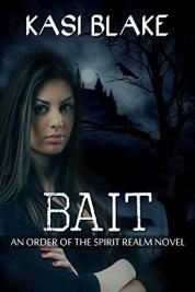 Bait - K.C. Blake