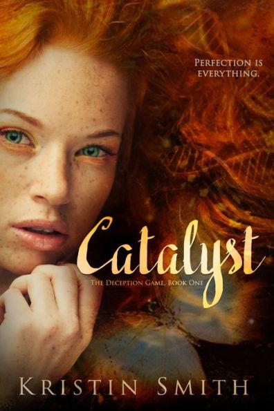 Catalyst - Kristin Smith