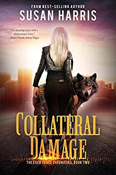 Collateral Damage - Susan Harris
