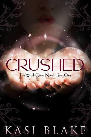 Crushed - Kasi Blake