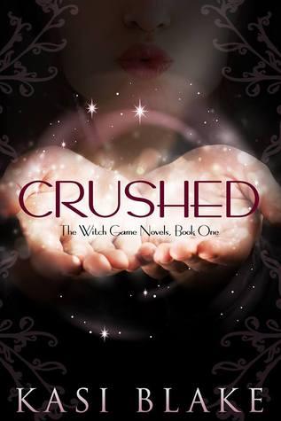 Crushed - Kasi Blake