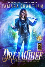 Dreamthief - Tamara Grantham