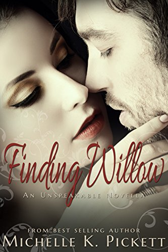Finding Willow - Michelle Pickett