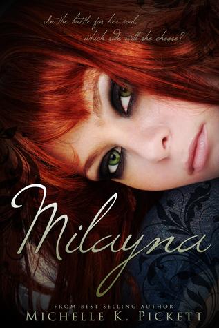 Milayna - Michelle Pickett
