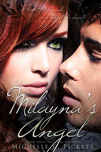Milayna's Angel - Michelle Pickett
