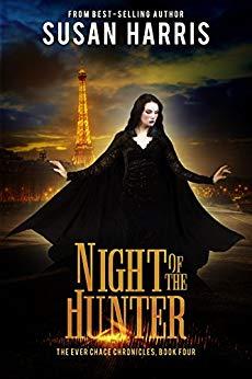 Night Of The Hunter - Susan Harris