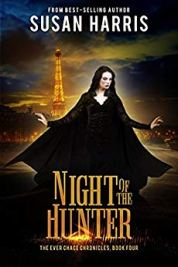 Night Of The Hunter - Susan Harris