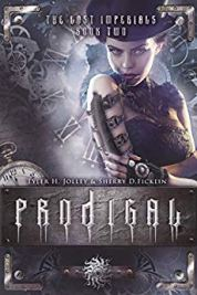 Prodigal - Sherry Ficklin