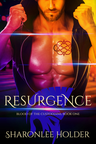 Resurgence - Sharonlee Holder