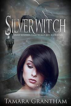 Silverwitch -Tamara Grantham