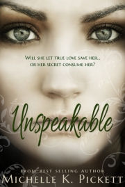 Unspeakable - Michelle Pickett
