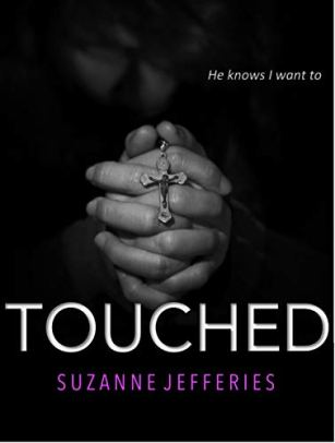 Touched - Book Cover