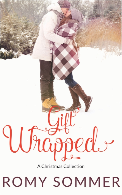 Gift Wrapped final cover with border
